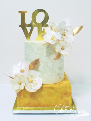 Bridal Love Garden 1