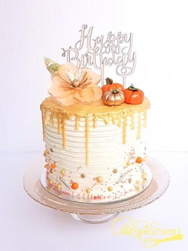 Pumking Cake